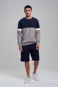Sweatshirt BLOCK - recolution