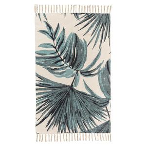 Teppich HAVANNA, Good Weave-zertifiziert, 90 x 150 cm - TRANQUILLO