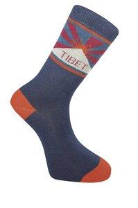 TIBET Socken - Komodo