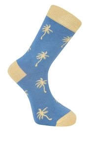PALM TREE Socken - Komodo