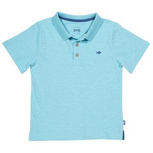 Kite Kinder Polo-Shirt Shark reine Bio-Baumwolle - Kite Clothing