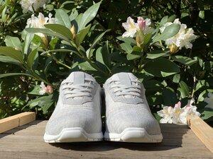 Sneaker Janis - BioBaumwolle - b.y.r.d.