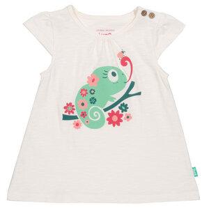 Kite Mädchen T-Shirt reine Bio-Baumwolle - Kite Clothing