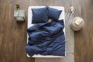 Bettdeckenbezug Baumwolle - Louise 155x220cm - #lavie