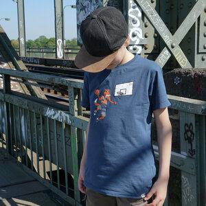 Dunk T-Shirt - Band of Rascals