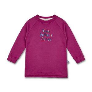 Kinder Sweat Kleid (Bio-Baumwolle kbA)  - Manitober