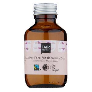 Fair Squared Facial Mask Fluid - Normal Skin Apricot 100 ml - Fair Squared