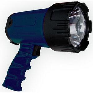 Lion Handscheinwerfer Akku - Netz - 12V - Kurbeltechnologie - Powerplus