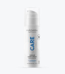 Madara Anti 20sec Care schützende Handcreme Handhygiene 150ml - MADARA