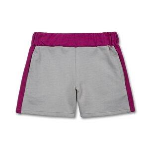 Kinder Kurze Shorts (Bio-Baumwolle kbA)  - Manitober