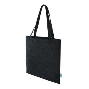 Recycelte PET Shopper / Einkaufstasche - SuperWaste