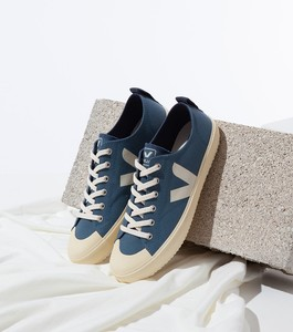 Sneaker Damen Vegan - Nova Canvas - California Butter Sole - Veja