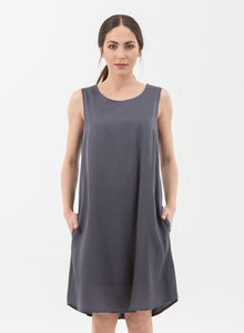 Kleid aus Tencel - ORGANICATION