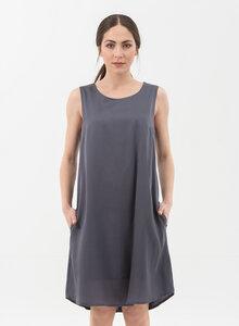 Kleid aus Tencel - ORGANICATION