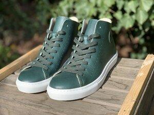 Yoko Ledersneaker  - b.y.r.d.