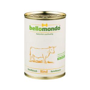 Bio-Rind Reinfleisch (400g Dose) - bellomondo