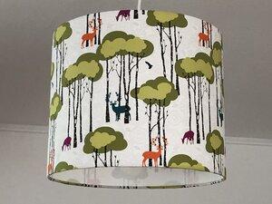 Hängeleuchte Woodland - my lamp