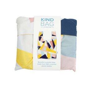 Einkaufsbeutel zusammenlegbar Mosaic - KIND BAG