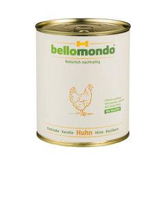 Bio-Huhn (800g Dose) - bellomondo