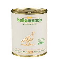 Bio-Pute (800g Dose) - bellomondo