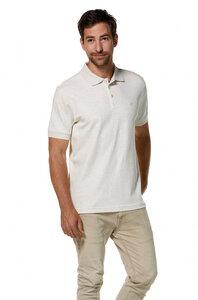 Polo-Shirt aus edelster Pima-Baumwolle aus Peru - Apu Kuntur