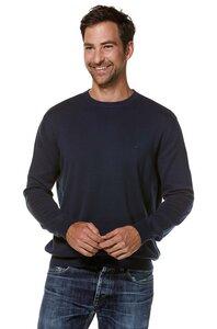Pullover aus edelster Pima-Baumwolle und ROYAL Alpaka - PABLO  - Apu Kuntur