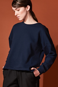 Sweater Interlock 3D Sructure - Elsien Gringhuis