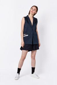 Short Cool Wool - Elsien Gringhuis
