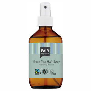 Fair Squared Hair Spray Green Tea 240ml - Fair Squared