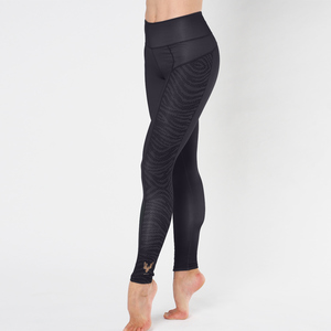 Yoga Shape Leggings Anisha - Kismet Yogastyle