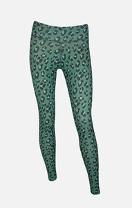 LEGGINGS LEOPARD - OGNX