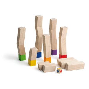 Spiel Tricky Blocks - Erzi