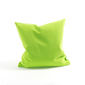 Sofakissen aus Latex & Kapok - Grüntöne - HängemattenGlück