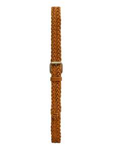 Brett Belt Braided - Nudie Jeans