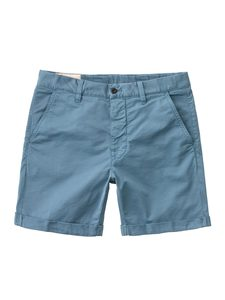Luke Shorts Smooth Comfort Petrol - Nudie Jeans