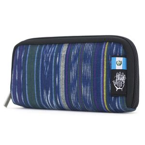 Chiburi Accordion Wallet RFID Block - Ethnotek