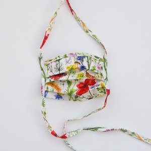 Alltagsmaske (Mund-Nasen-Maske) - little bee fresh