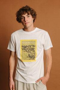 Free Animals T-Shirt - thinking mu