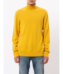Cornelis Roll Neck - Nudie Jeans