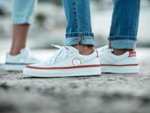 Komrads APL recycelter Sneaker - Komrads