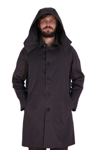 CAPPUCCIO, Baumwolle bienengewachst / Beeswaxed Cotton - RAFFAUF - Urban Outdoor Apparel