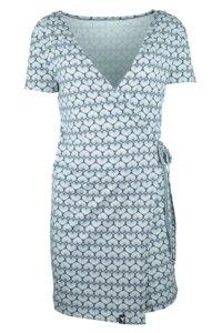 Volver Kleid aus Hanf - Uprise