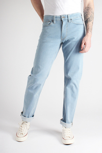 Jeans Straight Fit - Scott - Kuyichi
