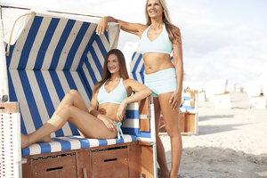 Bikinihöschen 'FUN' - IPANII - swimwear for brave souls