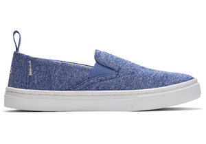 Vegan Kinder Slipper - LUCA - Toms