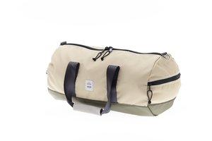 "Reisetasche Duffle Bag ""Choob"" aus Recycling-Canvas - Sealand Gear"