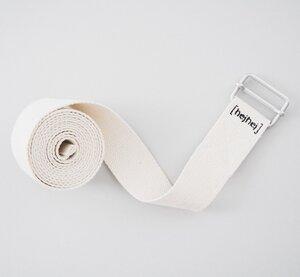 Yogagurt aus Hanf - hejhej-strap - hejhej-mats