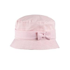 Baby/Kinder Fischerhut mit UV-Schutz - Pure-Pure
