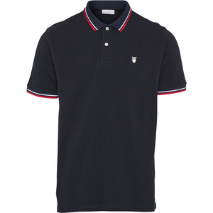 Herren Polo-Shirt - KnowledgeCotton Apparel