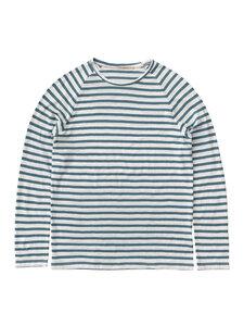 Otto Breton Stripe - Nudie Jeans